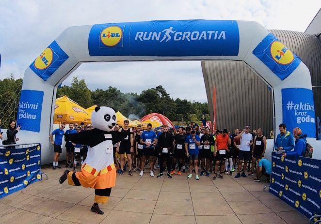 140 natjecatelja istrčalo jednu od najljepših utrka u Hrvatskoj – Lidl Run Fest u Poreču