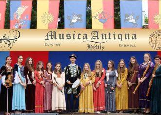 U petak, 11. listopada, koncert ansambla Musica Antiqua u Istarskoj sabornici