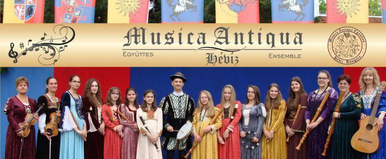 Musica Antiqua slika
