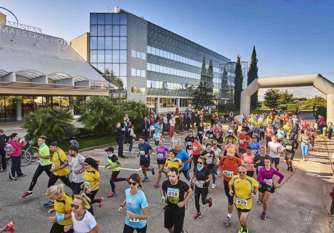Novigrad postaje trkačko središte Hrvatske – u subotu, 19. listopada počinje Novigrad-Cittanova Run