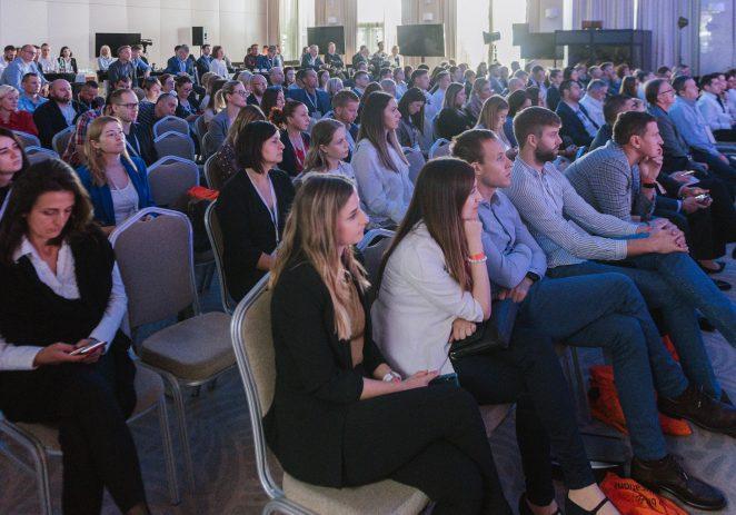 Na otoku Sv. Nikola otvorena konferencija Hotel Operations Weekend
