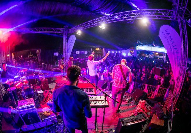 Izvrsni Pips, Chips & Videoclips i Darko Rundek zatvorili drugi Istra & Craft Beer Festival