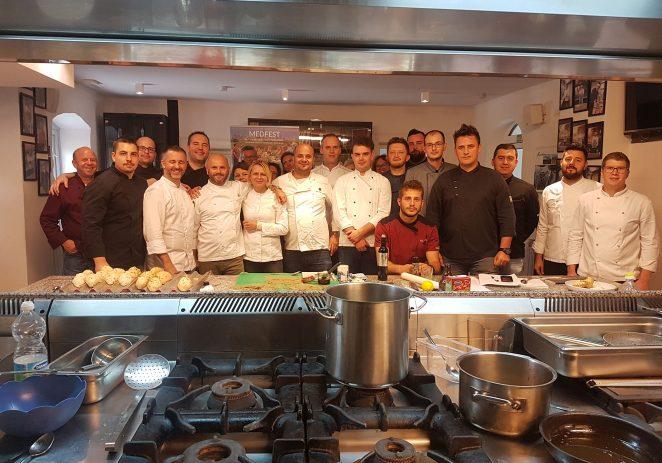 """U Pazinu održana prezentacija novoosmišljenog turističko – gastronomskog doživljaja """"OD FARME DO STOLA"""""""