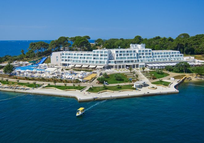 Valamarovi objekti dobitnici prestižne nagrade  World Luxury Hotel Awards 2019