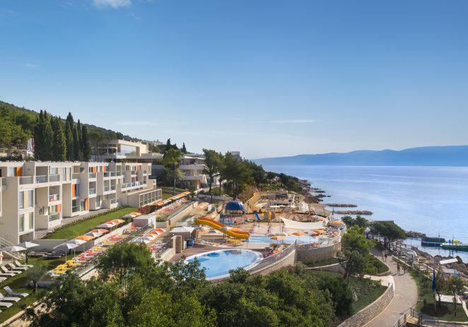 Najveća zelena inicijativa u hrvatskom turizmu:  Valamar će svake godine zasaditi 1,000 novih stabala