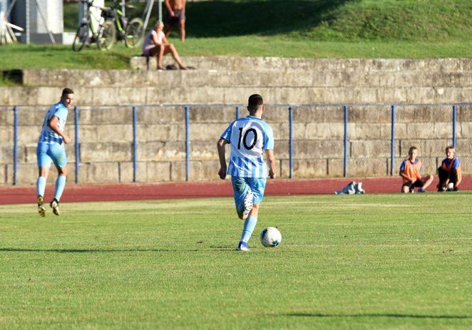 Rezultati prvenstvenih utakmica NK Jadran Poreč