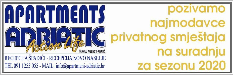 Adriatic apartmani S