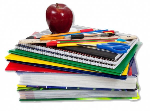 Učenicima OŠ Vrsar osigurane besplatne radne bilježnice, likovna mapa i atlas