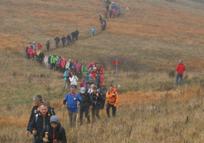 17. Dan Istarskih planinara održan je ove godine s obje strane granice – Planinari ne poznaju granice/ Planinci ne poznajo meje