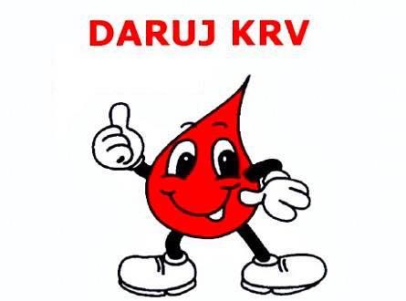 U utorak, 2. ožujka Akcija dobrovoljnog darivanja krvi
