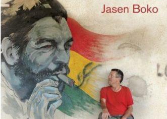"""U ponedjeljak, 28. listopada multimedijalno predavanje i predstavljanje knjige """"Latinskom Amerikom uzvodno: za Che Guevarom od Patagonije do Kube"""" Jasena Boke"""
