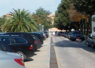 Od 1. listopada krenula naplata parkirališta po zimskim cijenama i pravilima
