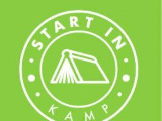 start in kamp