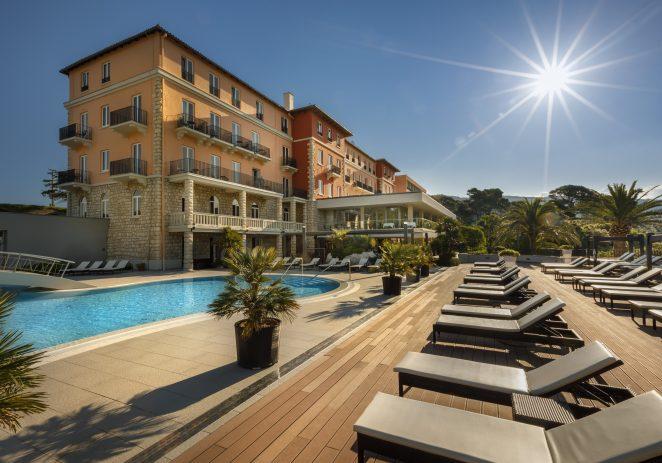 Imperial Riviera zajedno s AZ mirovinskim fondovima i Valamarom pokrenula novi razvojni ciklus