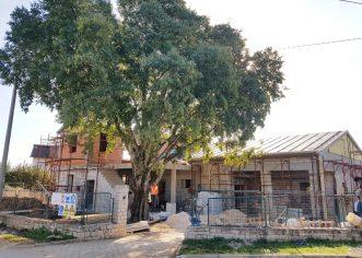 Radovi na izgradnji dječjeg vrtića i jaslica u Dračevcu napreduju po planu