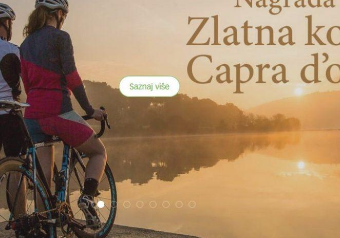 Turistička zajednica Istre objavila poziv za prijavu kandidatura za nagradu Zlatna koza 2019.
