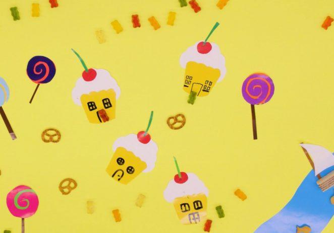 Film sa radionice Stop – animacije