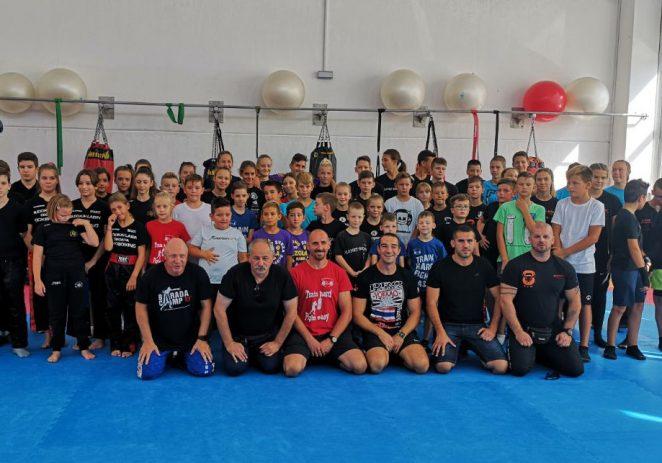 U subotu će se u Pazinu održati kickboxing kamp u organizaciji Kickboxing saveza Istarske županije