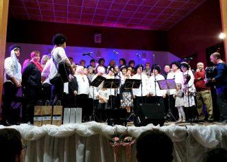 """U Kašteliru proslavljena deseta godina djelovanja vokalne etno skupine Zajednice Talijana Labinci """"Nigrignanum"""""""