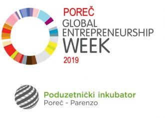 Poreč obilježava Globalni tjedan poduzetništva – poziv na besplatno mentorstvo obrtnika i poduzetnika