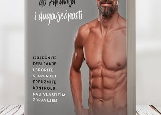 """Predstavljanje knjiga """"Prehrana za koju smo stvoreni"""" i """"Postom do zdravlja i dugovječnosti"""" u Gradskoj knjižnici ovog petka, 29. studenog"""