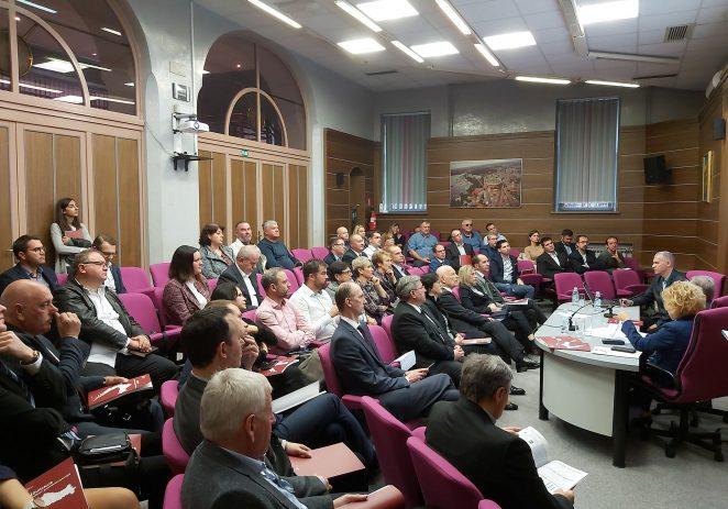 Konstituirano Gospodarsko vijeće HGK – Županijske komore Pula  Jasna Jaklin Majetić izabrana za predsjednicu Gospodarskog vijeća