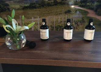 Poljoprivredna zadruga Maslinari Istre promovirala zajednički brend  ekstra djevičanskog maslinovog ulja zaštićen oznakom izvornosti ISTRA