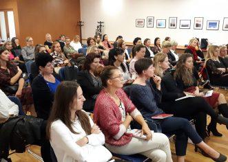 """Na ovogodišnjem nizu predavanja """"Mjesecu poduzetništva u Poreču"""" sudjelovalo više od 500 učesnika"""