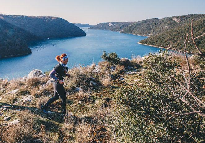 Sve je spremno za novo izdanje utrke Lim Bay Challenge Sunny Winter Trail i drugu hrvatsku outdoor konvenciju u Vrsaru
