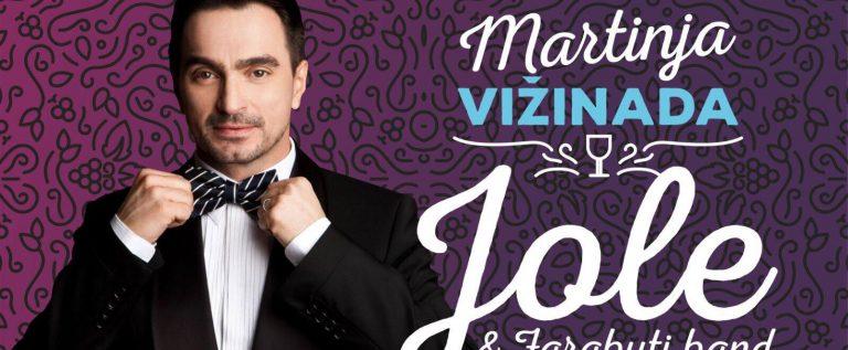 Martinja Vizinada