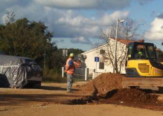 Grad Poreč nastavlja sa komunalnim uređenjima po naseljima i ulicama Poreča