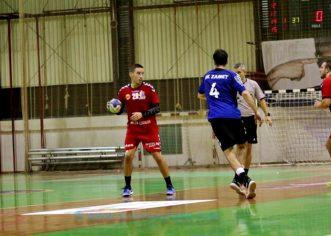 Rukometaši Poreča izgubili u Varaždinu s 8 golova razlike