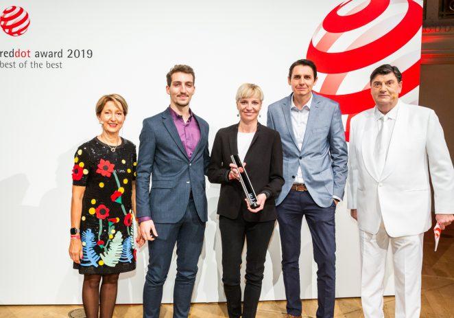 Rovinjski Studio Tumpić/Prenc niže nagrade od Berlina do Londona
