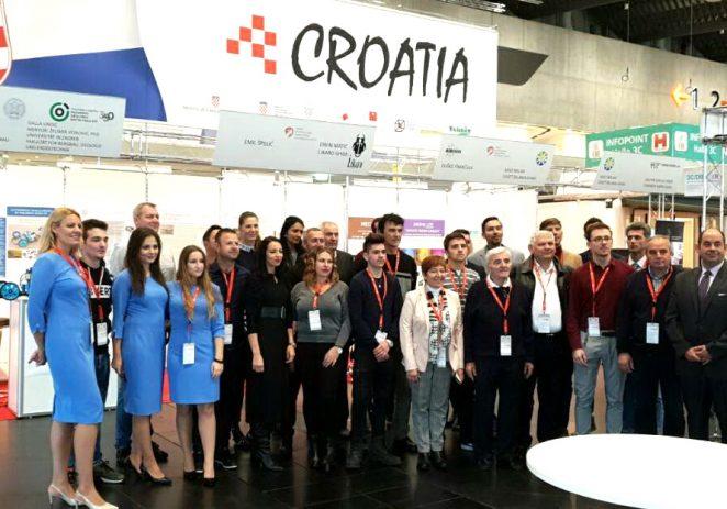 Na međunarodnoj izložbi inovacija u Nürnbergu Ervinu Matiću iz Poreča dodijeljena zlatna medalja i specialna nagrada