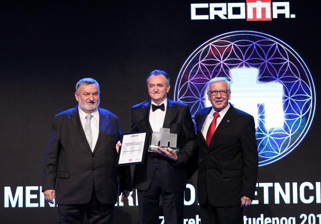 Ivan Sabljić iz Valamara dobitnik HUM-CROMA nagrade za životno djelo