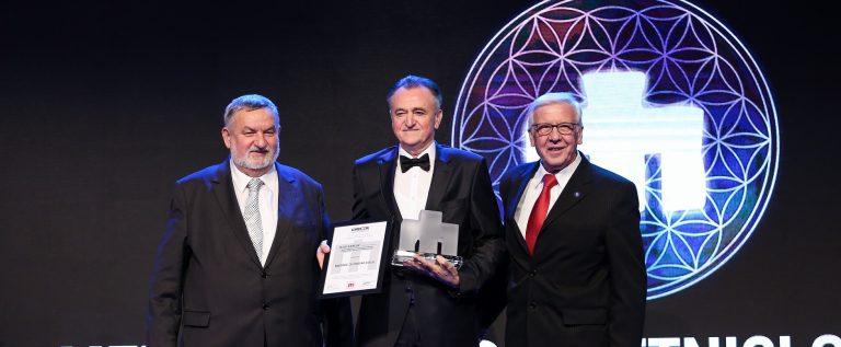 Uručenje nagrade HUM-CROMA