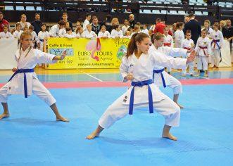 Održan 21.EUROCUP ISTRIA 2019. međunarodni karate turnir