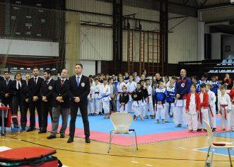Karate klub Finida osvojila 23 medalje na Eurocupu Istria 2019