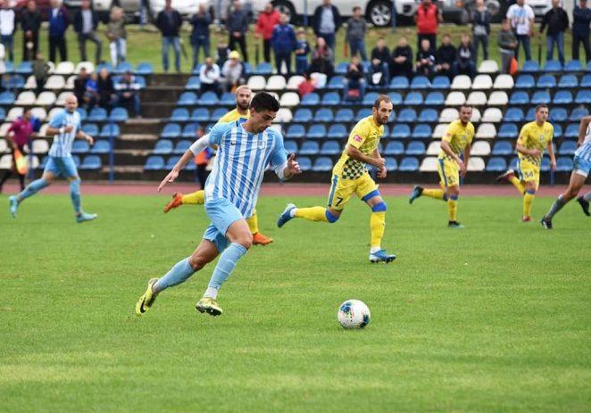 Sutra derbi NK Jadran – NK Novigrad.  Utakmica je na rasporedu u 13:30 sati na stadionu Veli Jože.