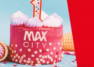 Proslava rođendana trgovačkog centra Max City uz šareni program za sve generacije