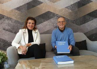 """Promovirana """"Biblija"""" istarskog turizma  pulskog novinara i urednika Asima Čabaravdića"""