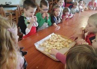 U dječjem vrtiću Radost Poreč proteklog mjeseca održane svečanosti obilježavanja Dana kruha