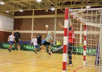 U Kašteliru održan 11. turnir u mini rukometu za dječake i djevojčice