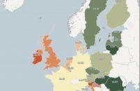 Hrvatska ima jedan od najskupljih interneta u EU
