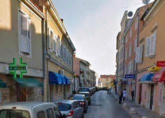 U petak od 8 do 11 sati zatvorena Kandlerova ulica zbog postavljanja dekoracije