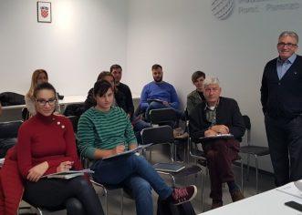 Globalni tjedan poduzetništva u Poreču: održano mentorstvo na temu izrade poslovnog plana