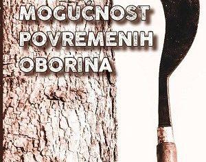 Predstavljanje nove zbirke pjesama Mladena Blaževića u ponedjeljak, 11. studenog u Gradskoj knjižnici