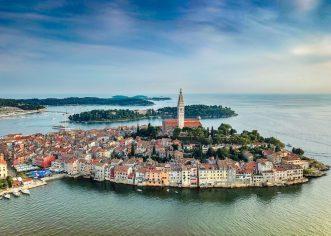Yahoo! preporučuje Istru Britancima za putovanje  u nadolazećoj godini – Istra među 12 najboljih destinacija