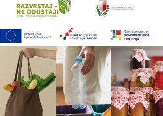 Ovog petka, 29. studenog, javna tribina o odgovornom gospodarenju otpadom u kućanstvu