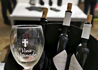 Vižinada po prvi puta u novijoj povijesti proslavila Martinje – dane mladog vina